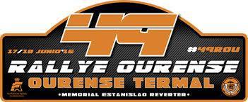 49º Rallye de Ourense